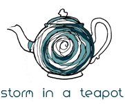 Storm in a teapot